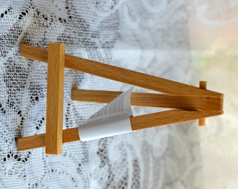 Mini Easel High Quality Oak made by Reeves