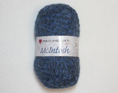 Coats & Clark Red Heart McIntosh Yarn Art. No. E735 SEAPORT Color No. 1362 DISCONTINUED