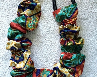 Beautiful Asian Accents Stethoscope Cover