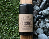 Organic Deodorant - Patchouli & Orange Stick Deodorant