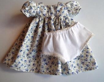 American Girl Cotton Dress