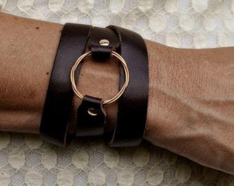 Guitar String Bracelet - The Jennifer bracelet