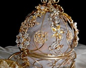 Cinderella Princess Centerpiece gold carriage  for weddings, showers  match brooch bouquets ,