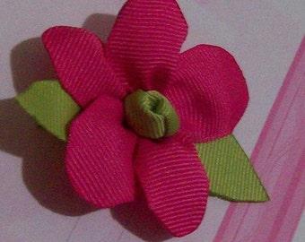 25  Girl Hair Flower Bows
