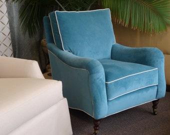 Englishn Arm Chair