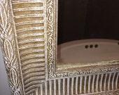 RESERVED Custom Vanity Mirror for Charlotte