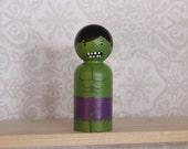 Hulk Small Peg