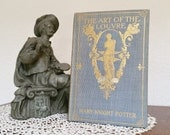 1906 The Art of The Louvre Book by Mary Knight Potter