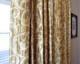 Drapes For Sale. Quick View. Loading Zoom. Eden Grommet Curtain ...