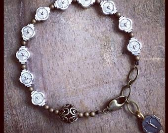 HOLY SPIRIT Chaplet Bracelet