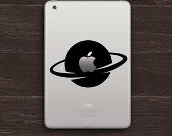Planet Apple Vinyl iPad Decal BAS-0273