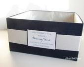 Flip Flop Box, Dancing Shoes Holder, Shawl Box, Pashmina Holder, Wedding Card Box