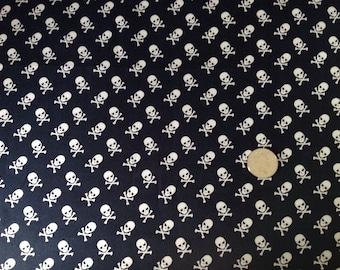 Skulls- navy