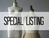 special listing for Yue