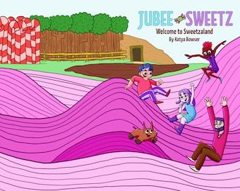 Jubee Sweetz