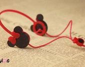 Lati/Puki Minnie Headphone