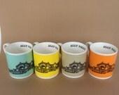 Ally Pally Mugs