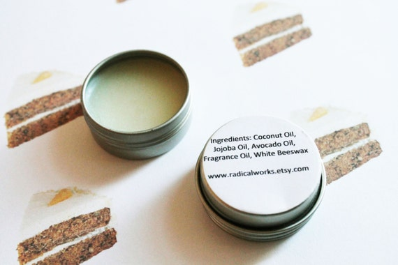 Cake Solid Perfume - Scented Natural Perfume - Cologne - Perfume ...