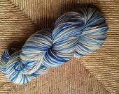 Kili & Fili ~ Artisan Hand Dyed Yarn ~ 100g