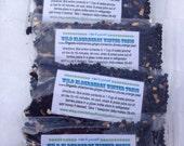 Wild Elderberry Winter Tonic For Immune Support