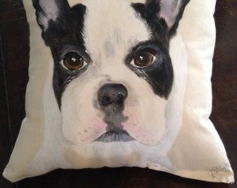 Lovers of English Bulldogs.   A delightful addition to your home.