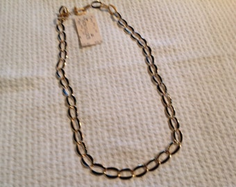 Vintage Chain Belt, 70's, never used