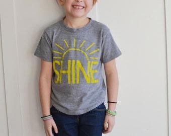 Shine Kid Tee