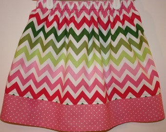 A Skirt for Spring Size 2 - 7
