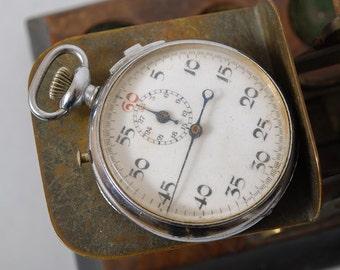 Antique pocket watch, Swiss made mechanical watches