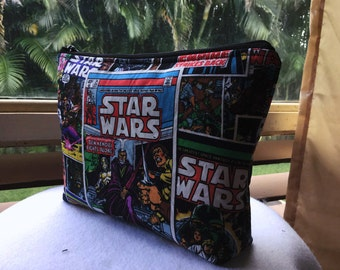 Star Wars Cosmetic Bag/accessory Pouch