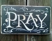 The Greatest Invitation - PRAY
