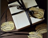 Ouija, the Mystifying Oracle Gift Tags - Set of 6