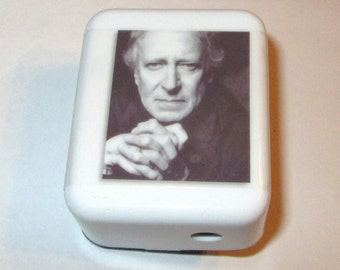 Somewhere in Time - John Barry - Collectable Music Box Movement