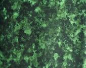 Marbles, Green Fabric, for Moda Fabrics, 100 Percent Cotton, 1 yard cut