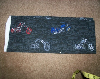 2004 American Chopper Fabric by Springs Industries