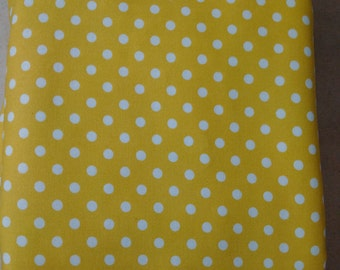Michael Miller - Dumb Dots - Citron #2490 - By the yard