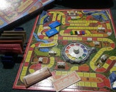 MB Game of Life 1978 - Complete/ Good played condition