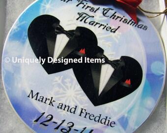 Gay wedding gift Gay wedding Gay gift Wedding gift