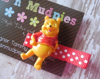 Winnie the Pooh Clip