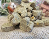 Bella's Organic Bunny Treats