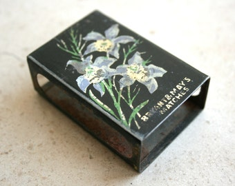 Popular Items For Matchbox Cover On Etsy