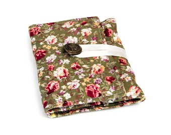 Tampon Pouch - Sanitary Pad Pouch - Hygienic Bandages Case - You must have one like this - Ready to ship