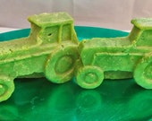 Handmade Green Guinness Beer Soap Citrus Scent Perfect for Fathers Day and Graduations