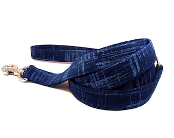 Indigo Dog Leash