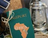Safari passport invitation custom listing for wallynns52