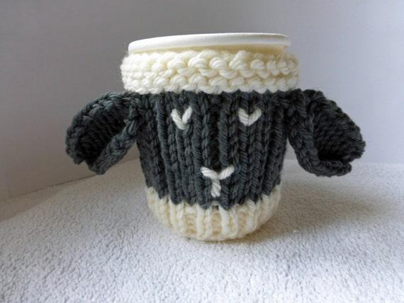 Sheep Egg Cosy Knitting Pattern : KNITTING PATTERN in pdf - Breakfast Cosies for Ewe ...