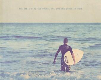 Surf Photo, Surf Print, Surfer Print, Surfer Photo, Surfing Art, Surfing Print, Surfer Gift, Surf Wall Art, Surfer Boy, Surfboard Photo