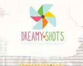 Cute photography logo - photography branding - photography logos branding - photographer logos - photography logo watermark