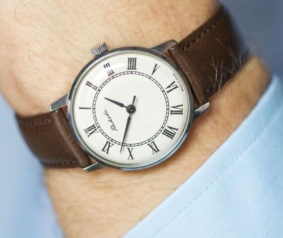 Vovotrade cinghia di moda classico orologio da polso in for Immagini orologi da polso