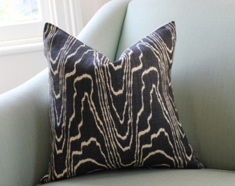 kelly Wearstler Agate Pillow Cover